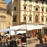 Fiera Antiquaria Arezzo Hotel