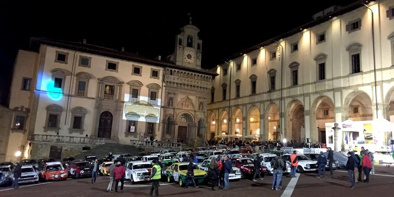 historic rally arezzo 2021 hotel